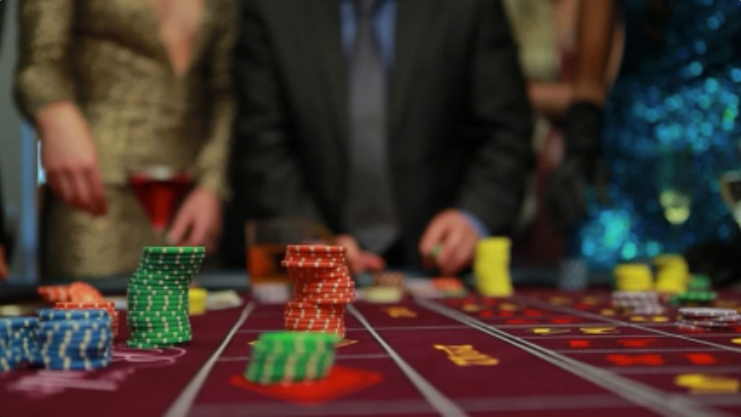 Casino Bust Trip This Winter | Baron Tours - Charter Bus
