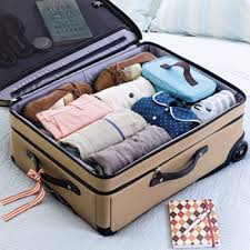 Packing Right