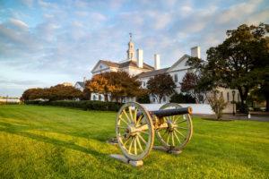Richmond VA, a part of the East Coast Historical Tour