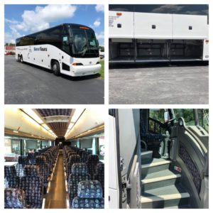 Baron Tours Buses #1