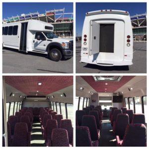 Baron Tours Buses #3