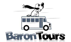 Charter Bus & Shuttle Bus Services